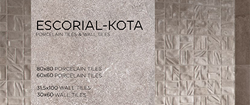 CATALOGO ESCORIAL - KOTA