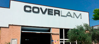 COVERLAM TOP INICIA SU EXPANSION INTERNACIONAL