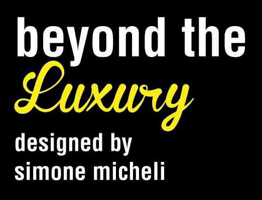 SIMONE MICHELI -BEYOND THE LUXURY- SIA GUEST
