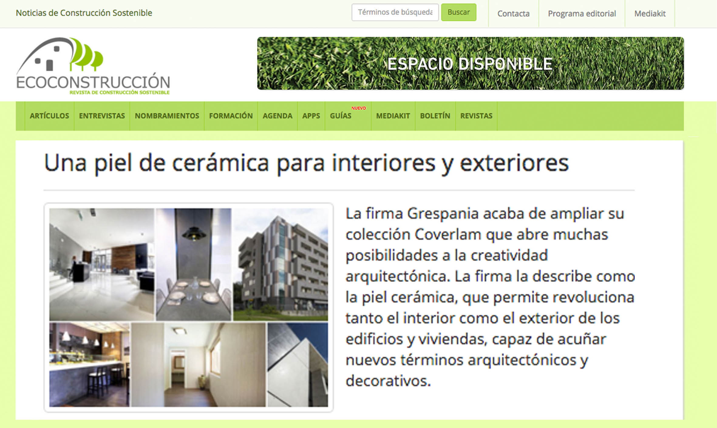 ECOCONSTRUCCION Abril 2016 web